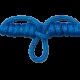 Рыболовный узел Dropper Loop
