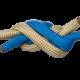 Рыболовный узел Surgeon's